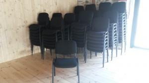 les chaises
